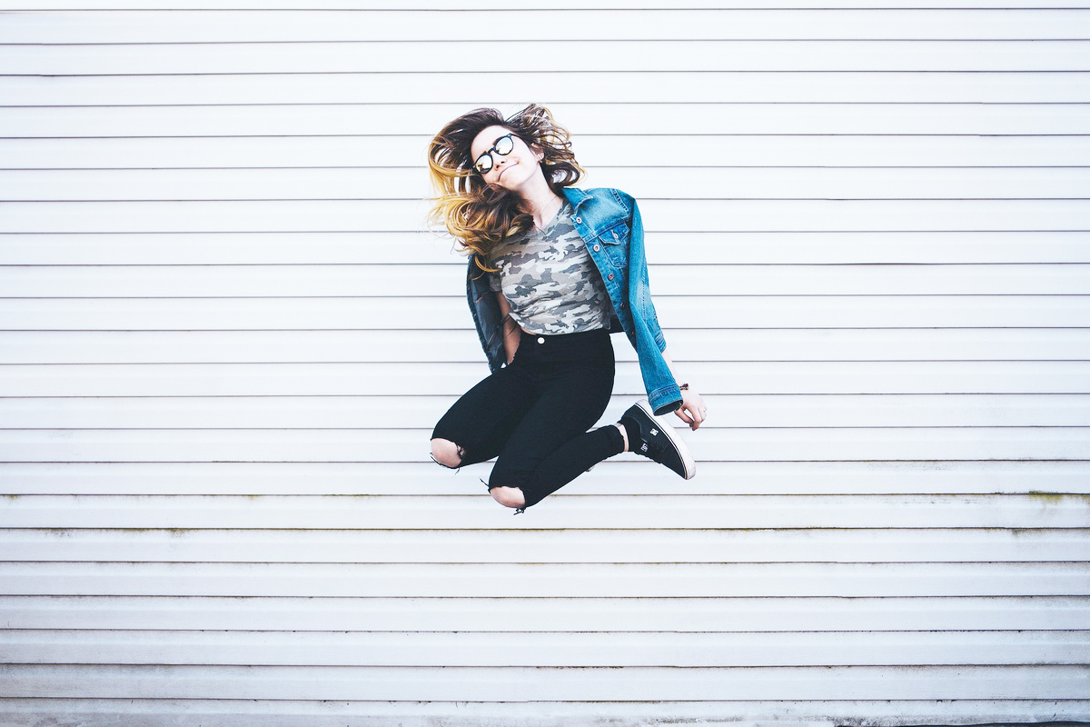 Jump Shots Mood